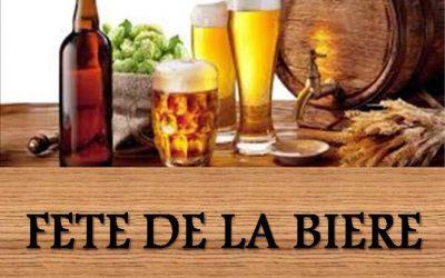 # Fête de la bière